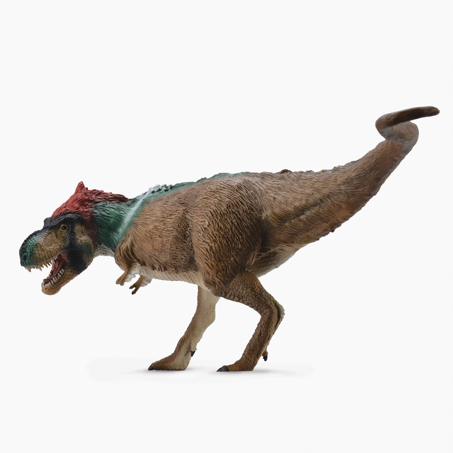 Deluxe Feathered T-Rex Replica