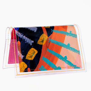 Copacabana Card Wallet
