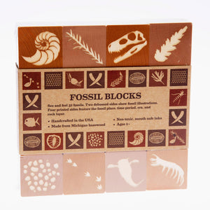 Fossil Blocks