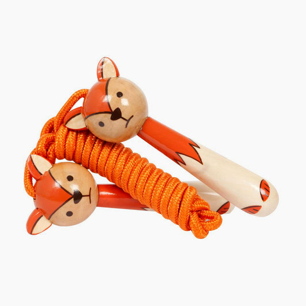 Fox Skipping Rope