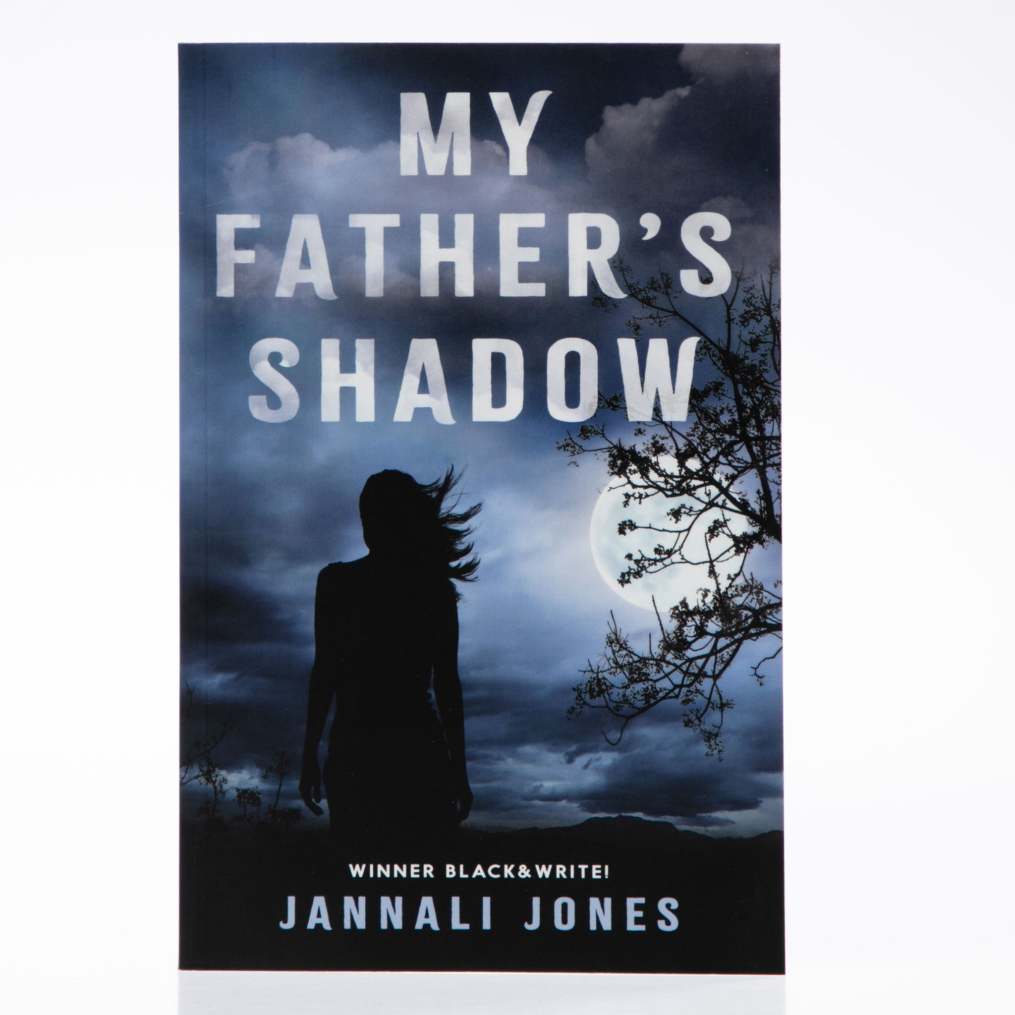 My Father's Shadow