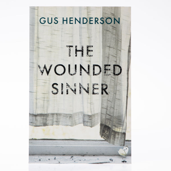 The Wounded Sinner