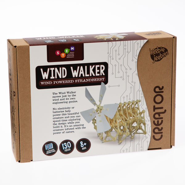 Wind Walker Creator