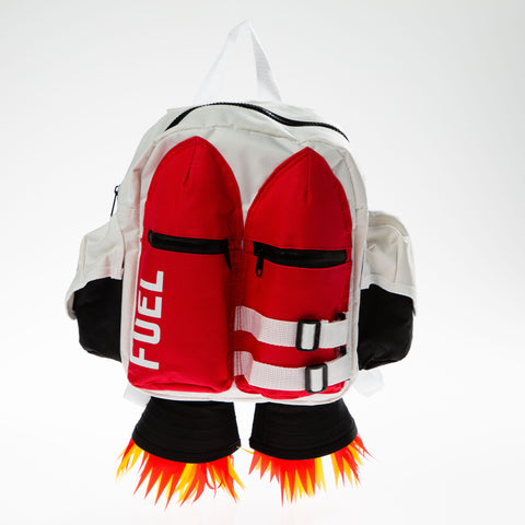 Rocket Backpack