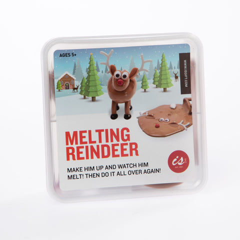Melting Reindeer