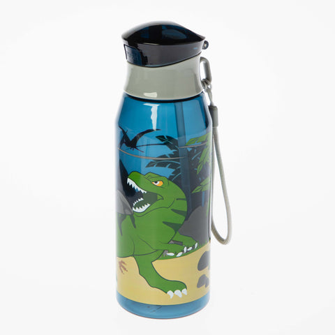 Dinosaur Drink Bottle