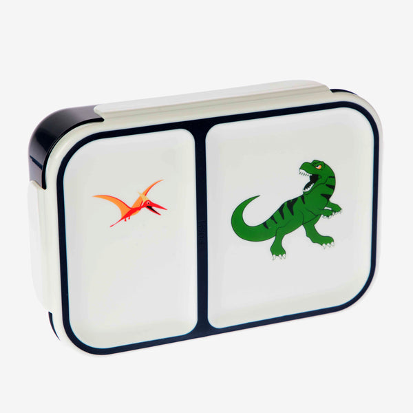 Small Dinosaur Bento Box
