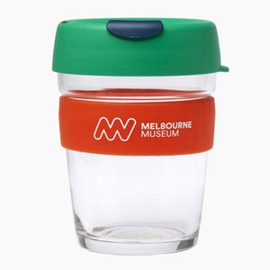 Melbourne Museum Keep Cup 12oz