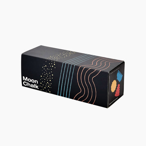 Moon Chalk Colour Set