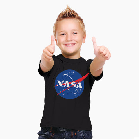 NASA Kids T-Shirt