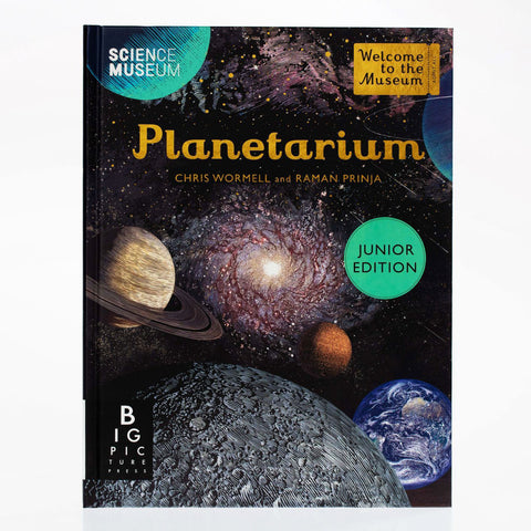 Planetarium Junior Edition