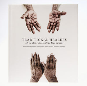 Traditional Healers of Central Australia: Ngangkari