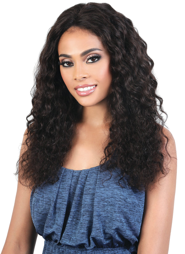 AQUA 10A WET & WAVY DEEP WAVE CLOSURE