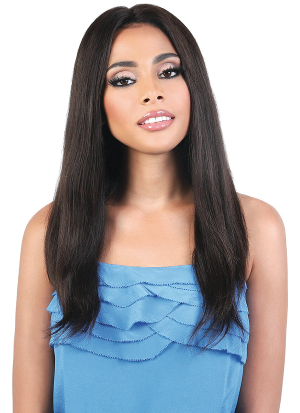 AQUA 10A WET & WAVY LOOSE WAVE CLOSURE