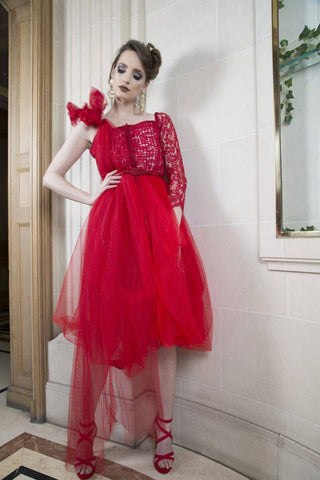 robe-inspiration-orientale-cherry-rouge