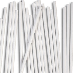 "3-3/4"" Paper Lollipop Sticks"