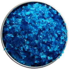 Blue Edible Glitter