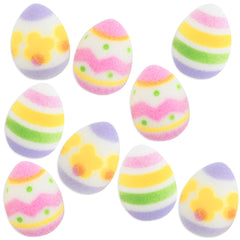 Bright Easter Egg Sugars