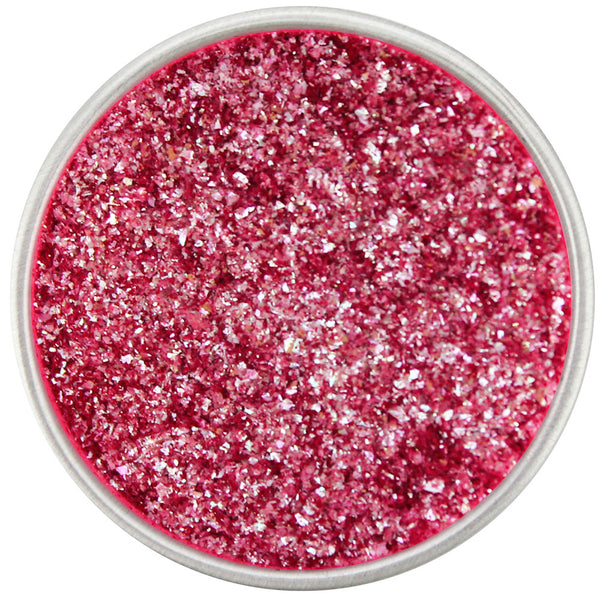 Burgundy Jewel Dust