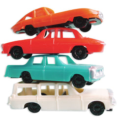 Car Toppers