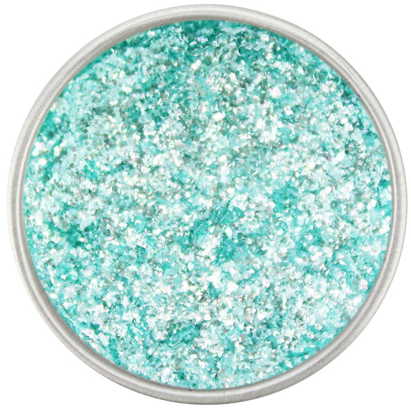 Caribbean Blue Jewel Dust