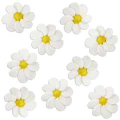 Daisy Icing Flowers