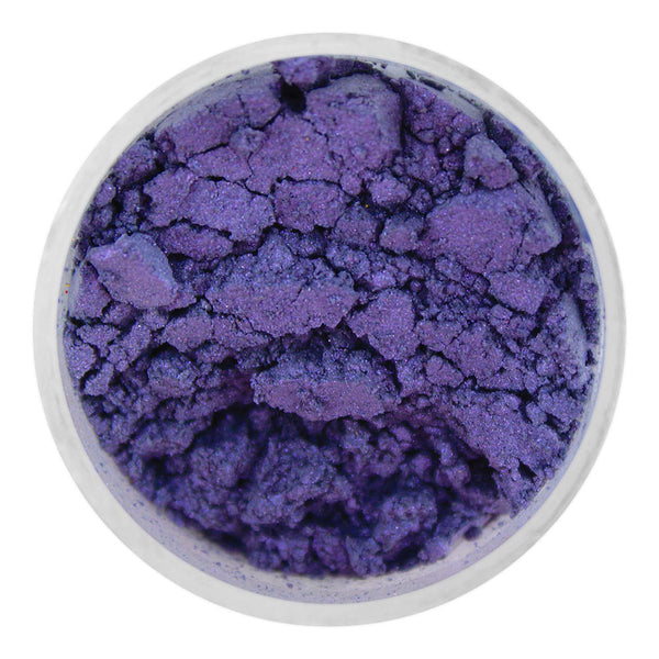 Dusty Violet Luster Dust