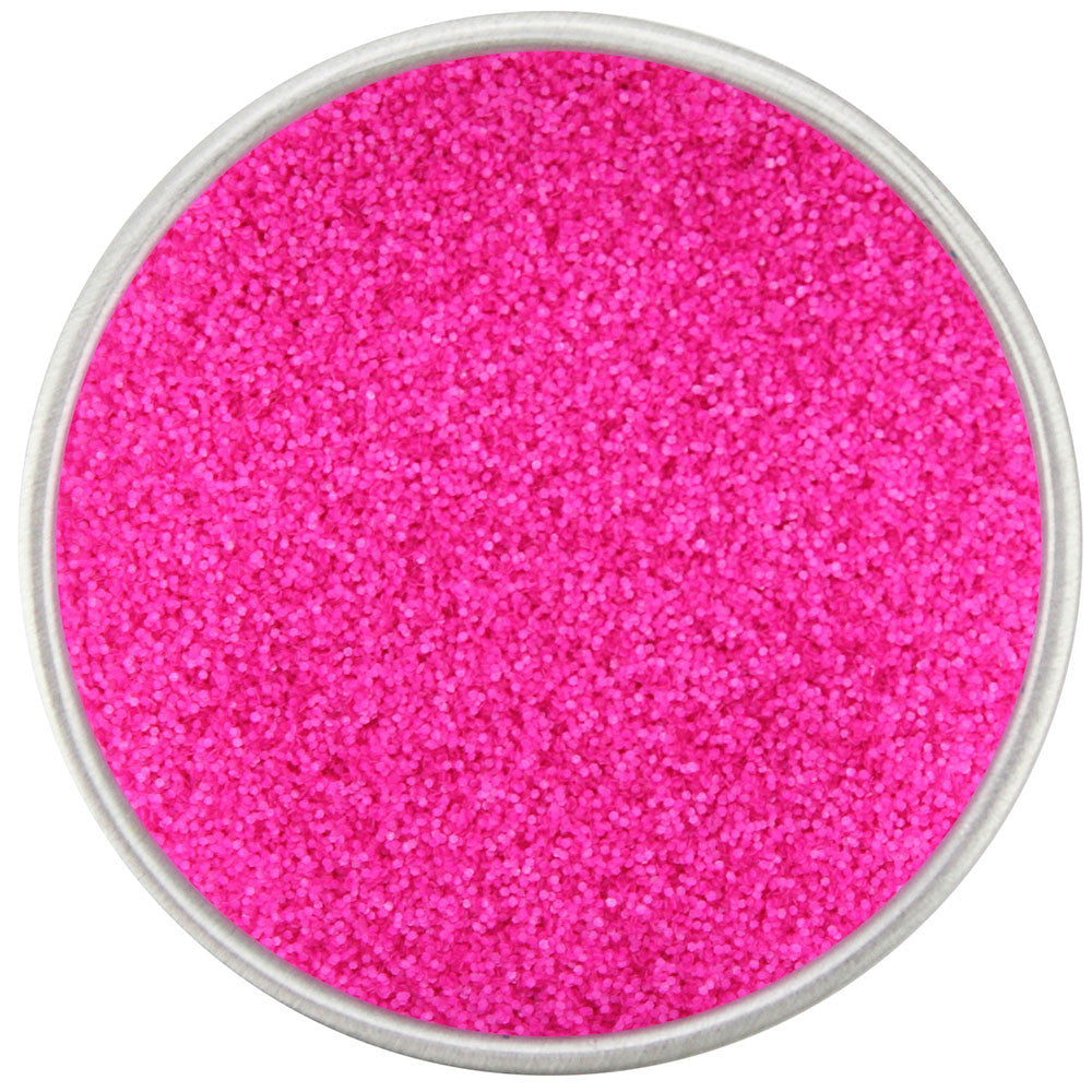 Electric Magenta Disco Dust