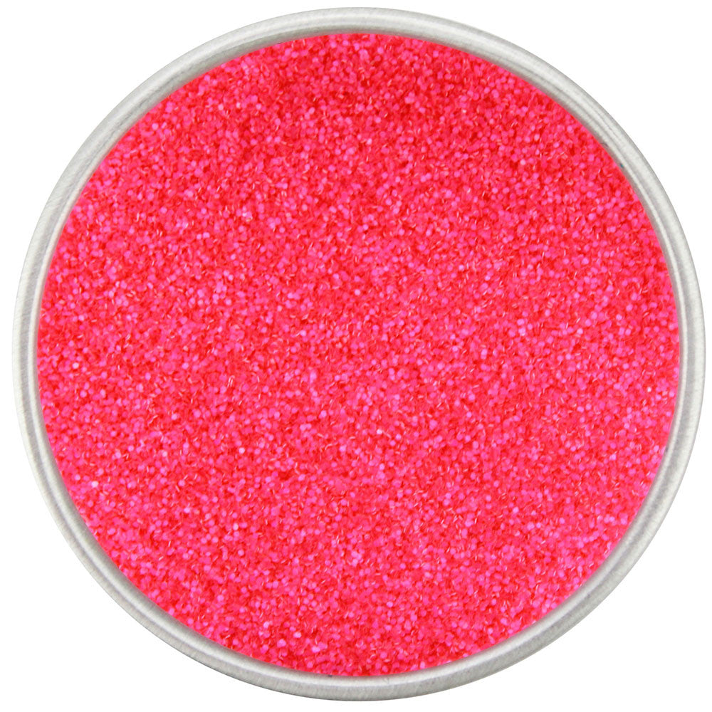 Electric Pink Disco Dust