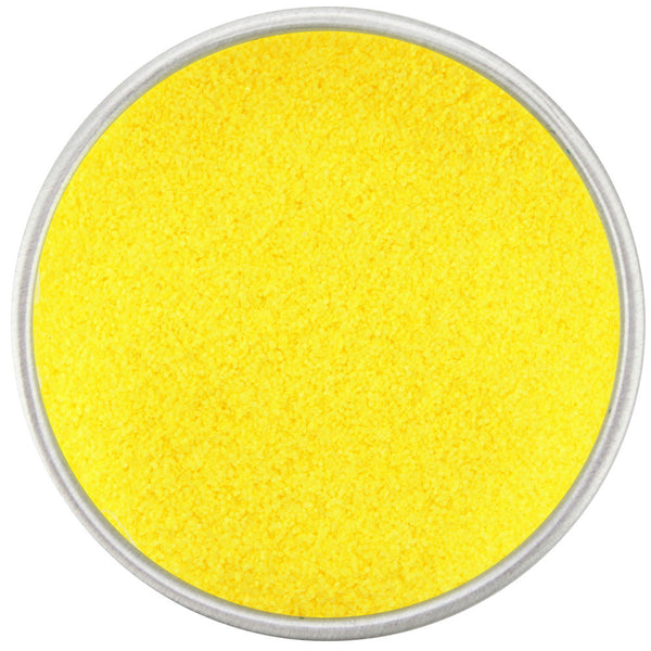 Electric Yellow Disco Dust