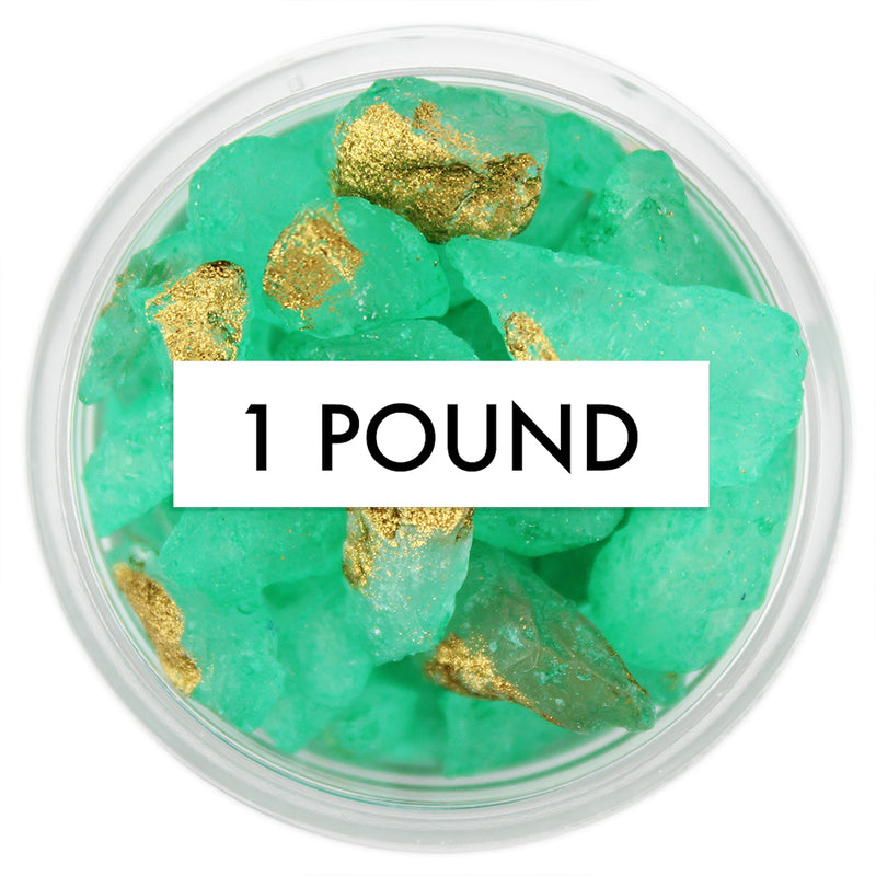 Emerald Gem Sugar 1 LB