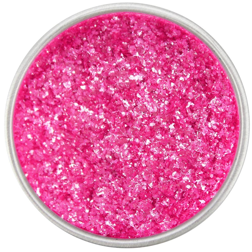 Fuchsia Jewel Dust