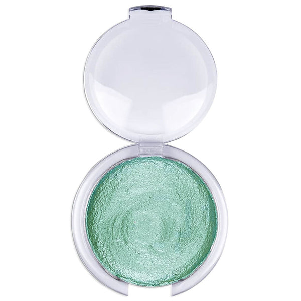 Green Tea Metallic Water Activated Edible Paint