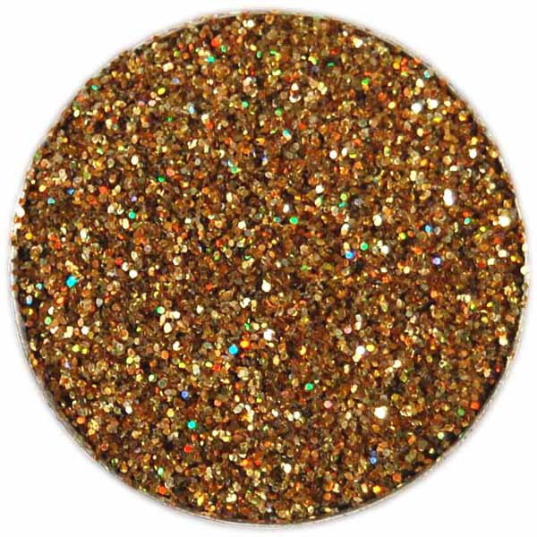 Hologram Gold Disco Dust