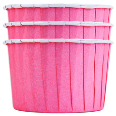 Hot Pink Treat Cups
