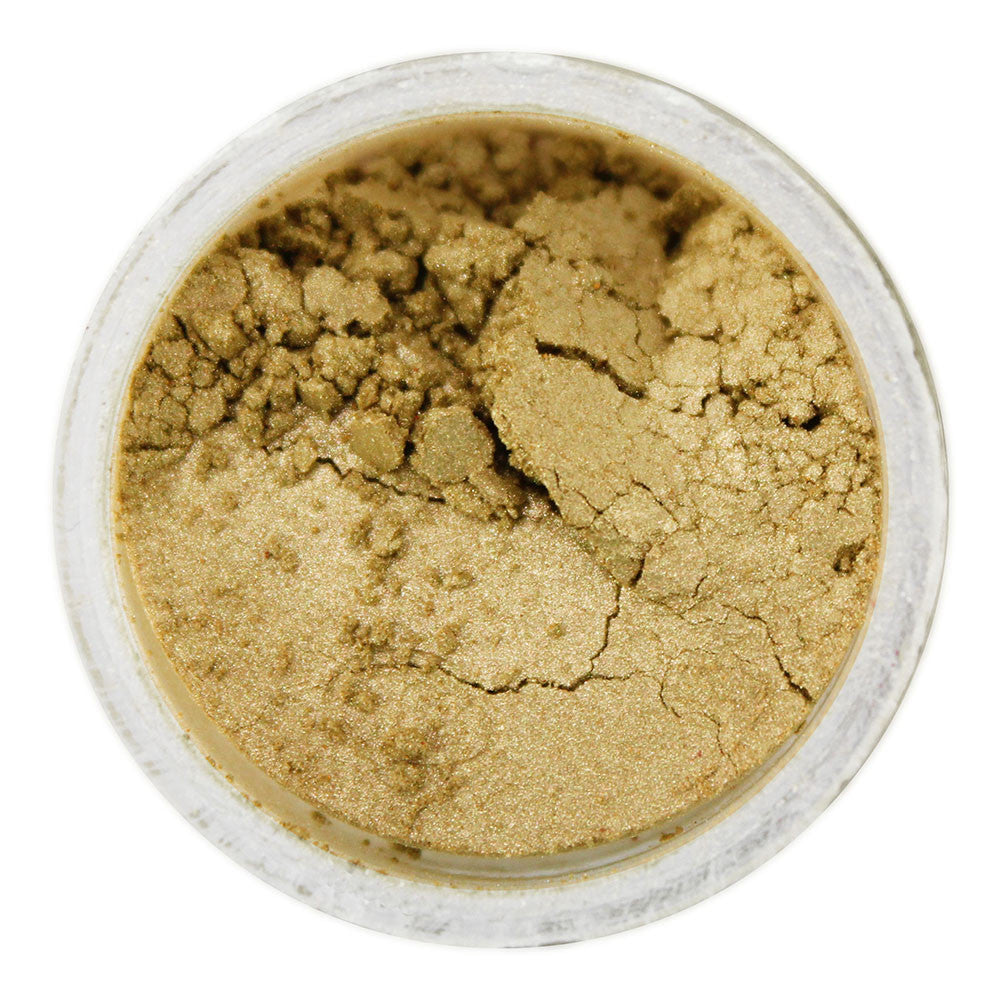 Ice Gold Luster Dust
