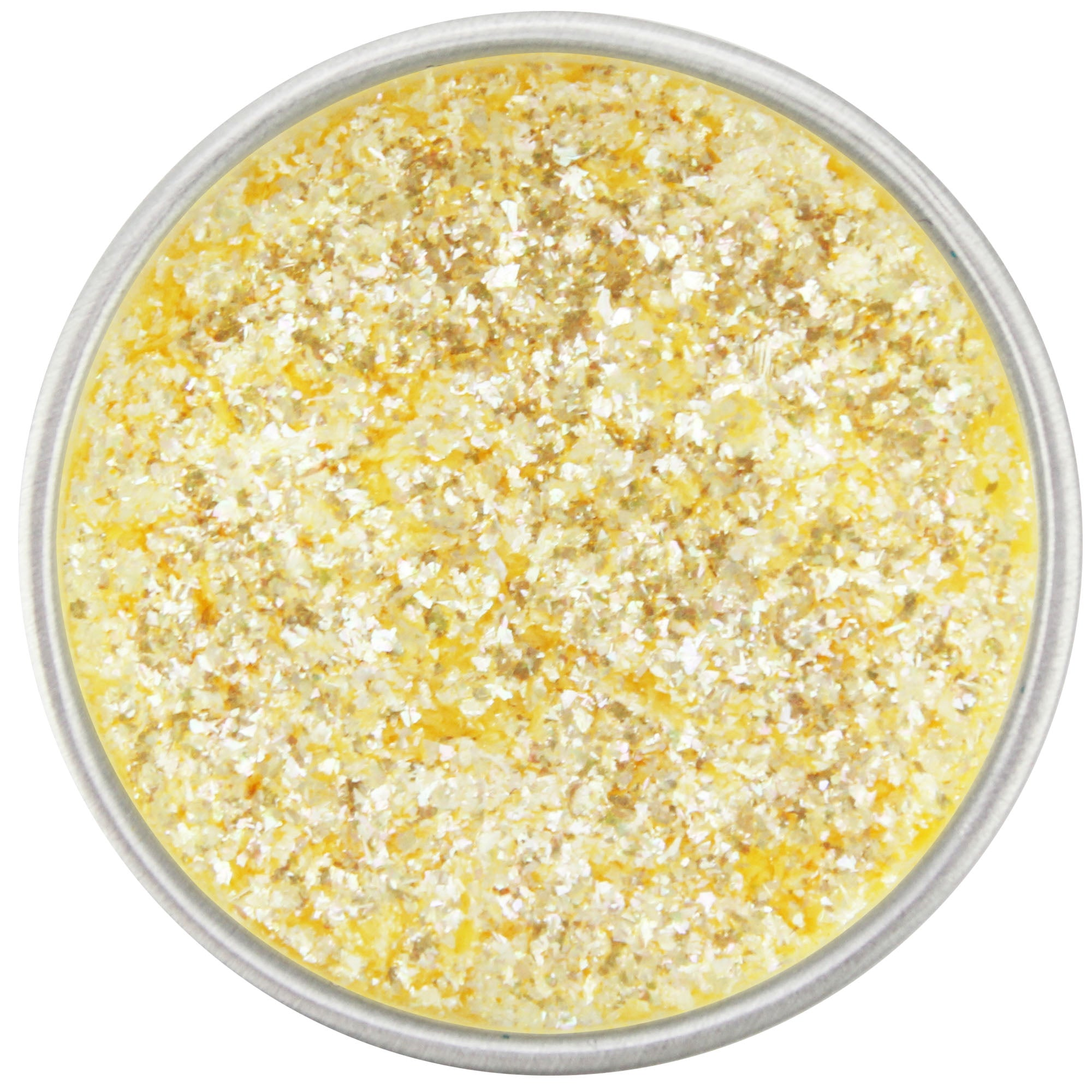 Lemon Jewel Dust