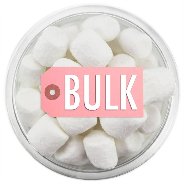 Tiny White Marshmallows BULK