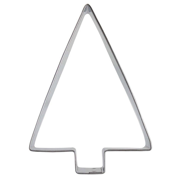 Modern Pine Tree Cookie Cutter
