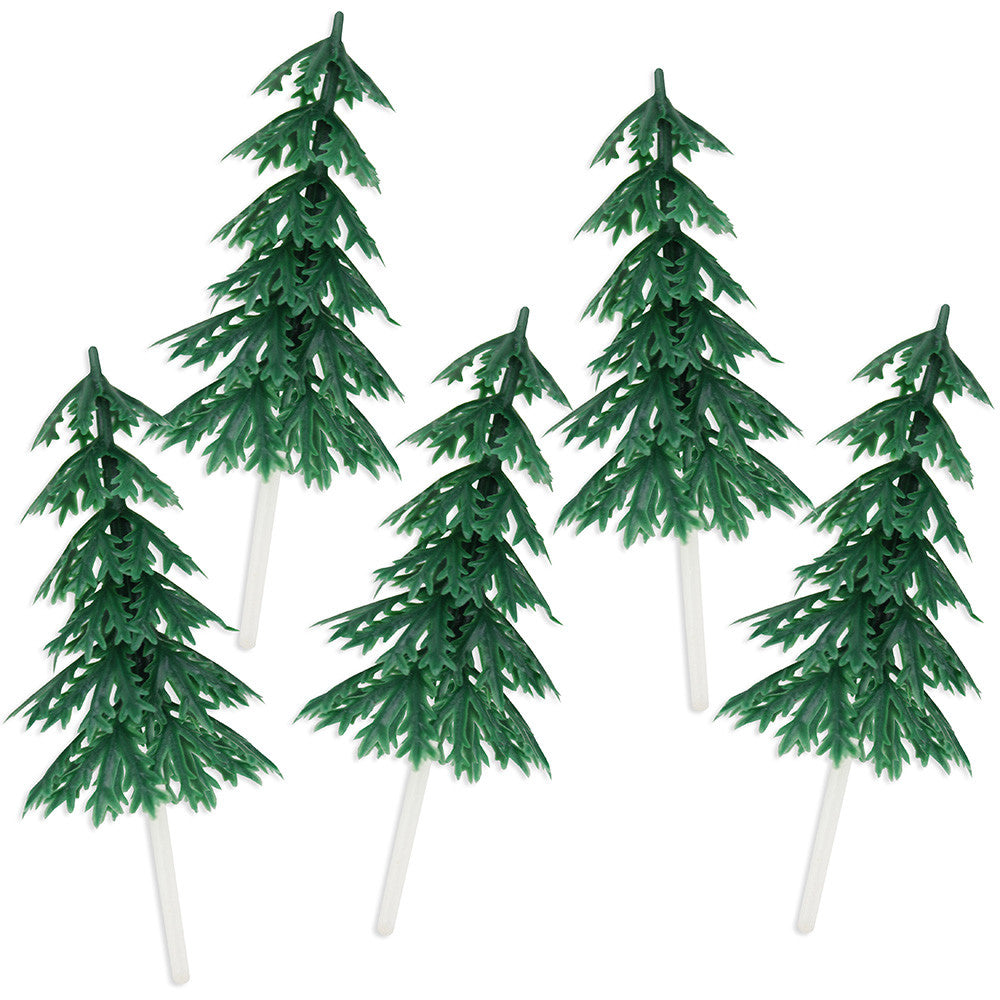 Pine Tree Picks