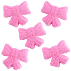 Pink Bow Sugars