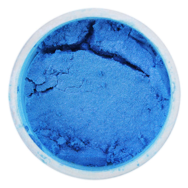Pool Blue Luster Dust