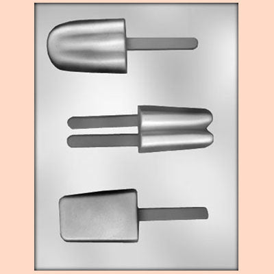 Popsicle Chocolate Mold