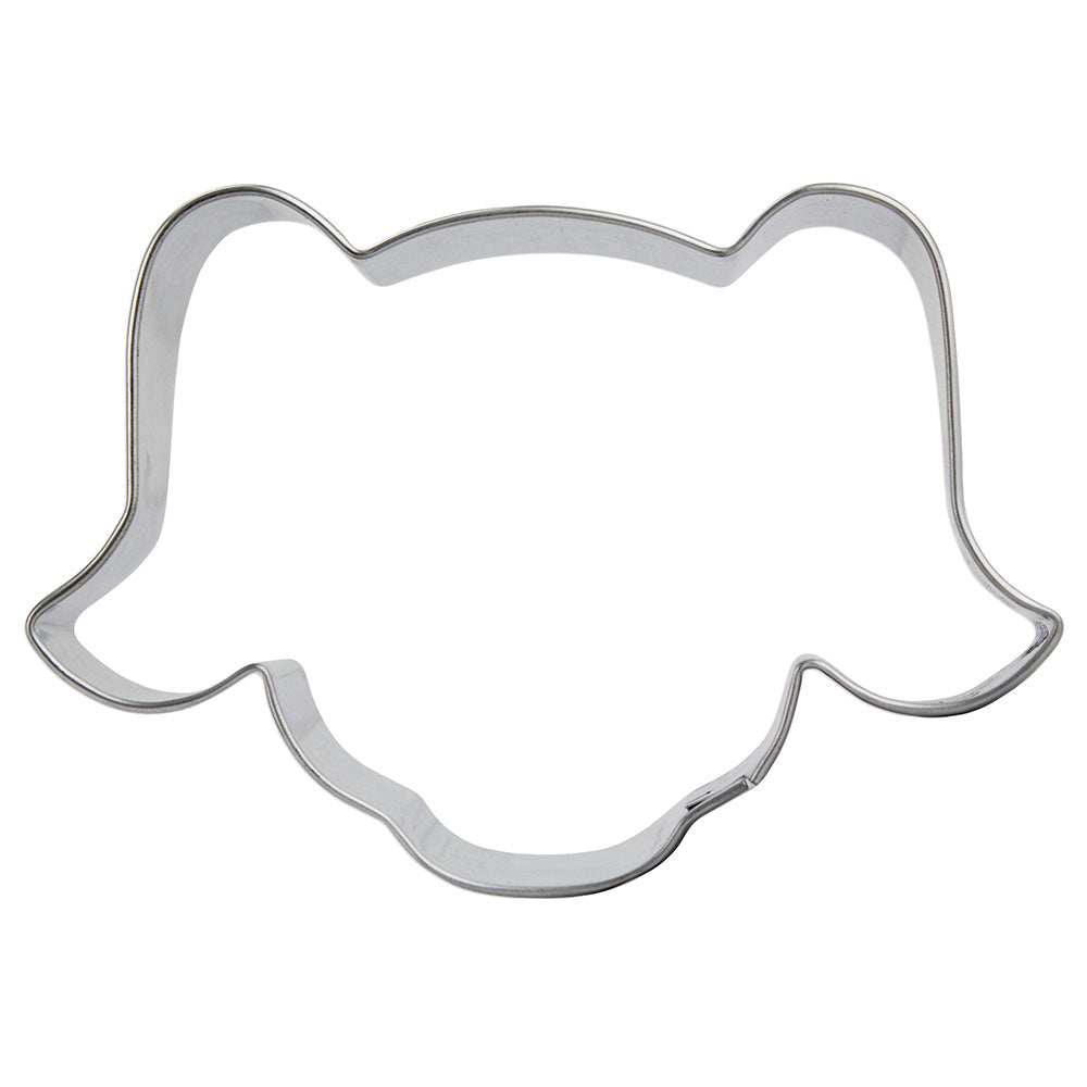 Puppy Face Cookie Cutter