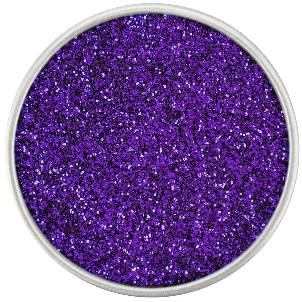 Purple Disco Dust