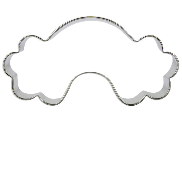 Rainbow Clouds Cutter