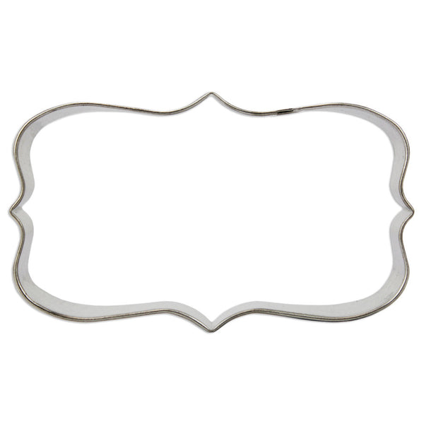 Rectangle Plaque Cutter