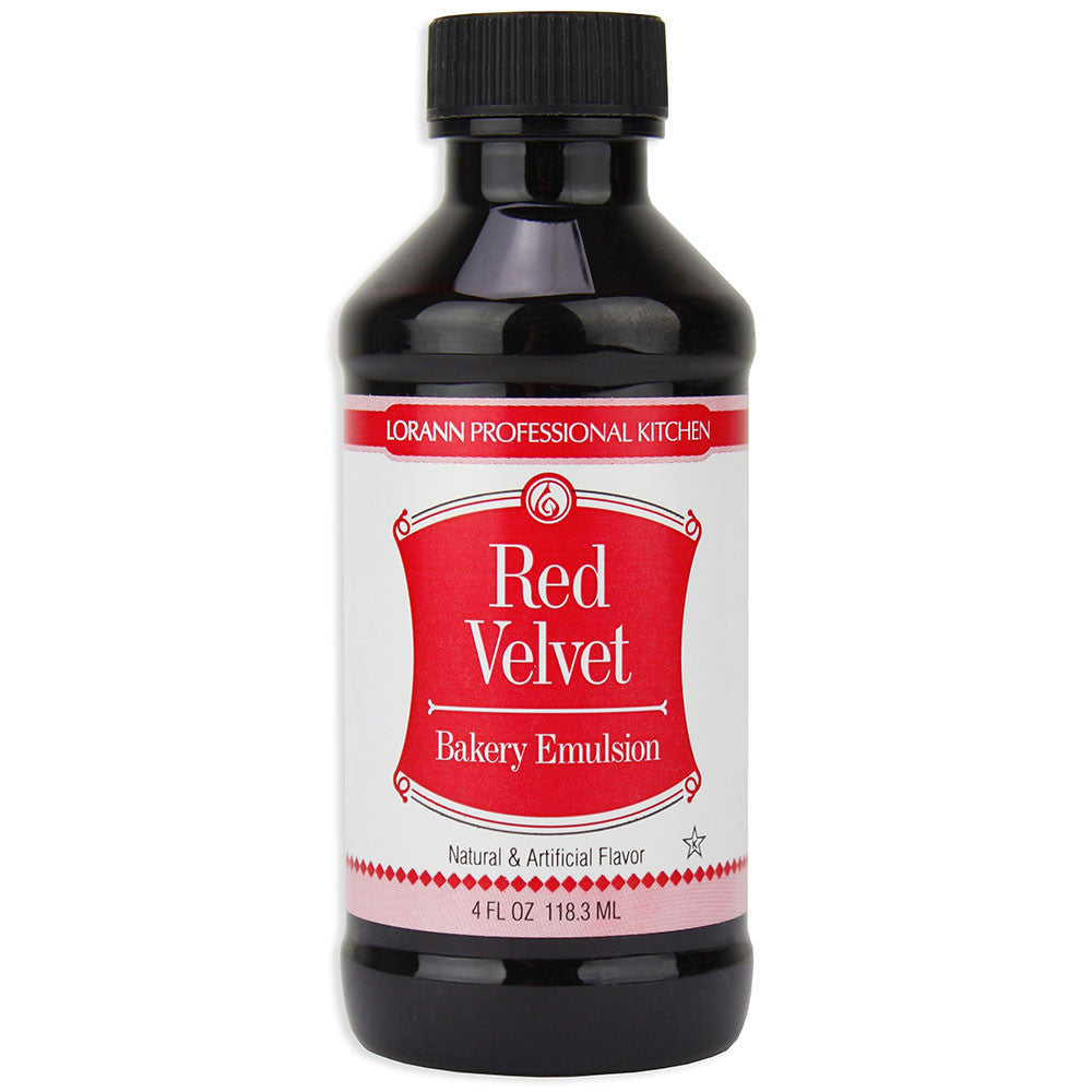 Red Velvet Bakery Flavoring