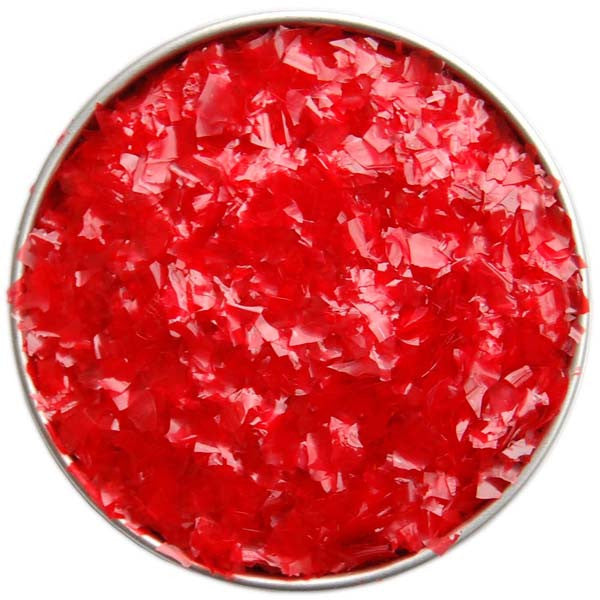 Red Edible Glitter