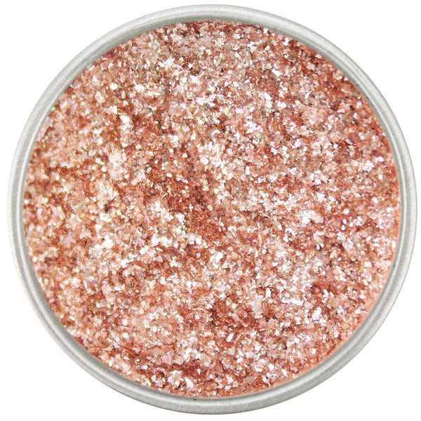 Rose Gold Jewel Dust